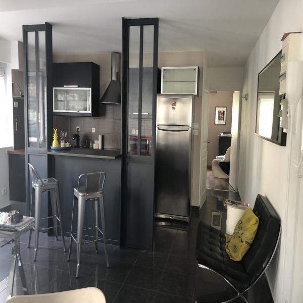 Offres de location Appartement Lyon 69008