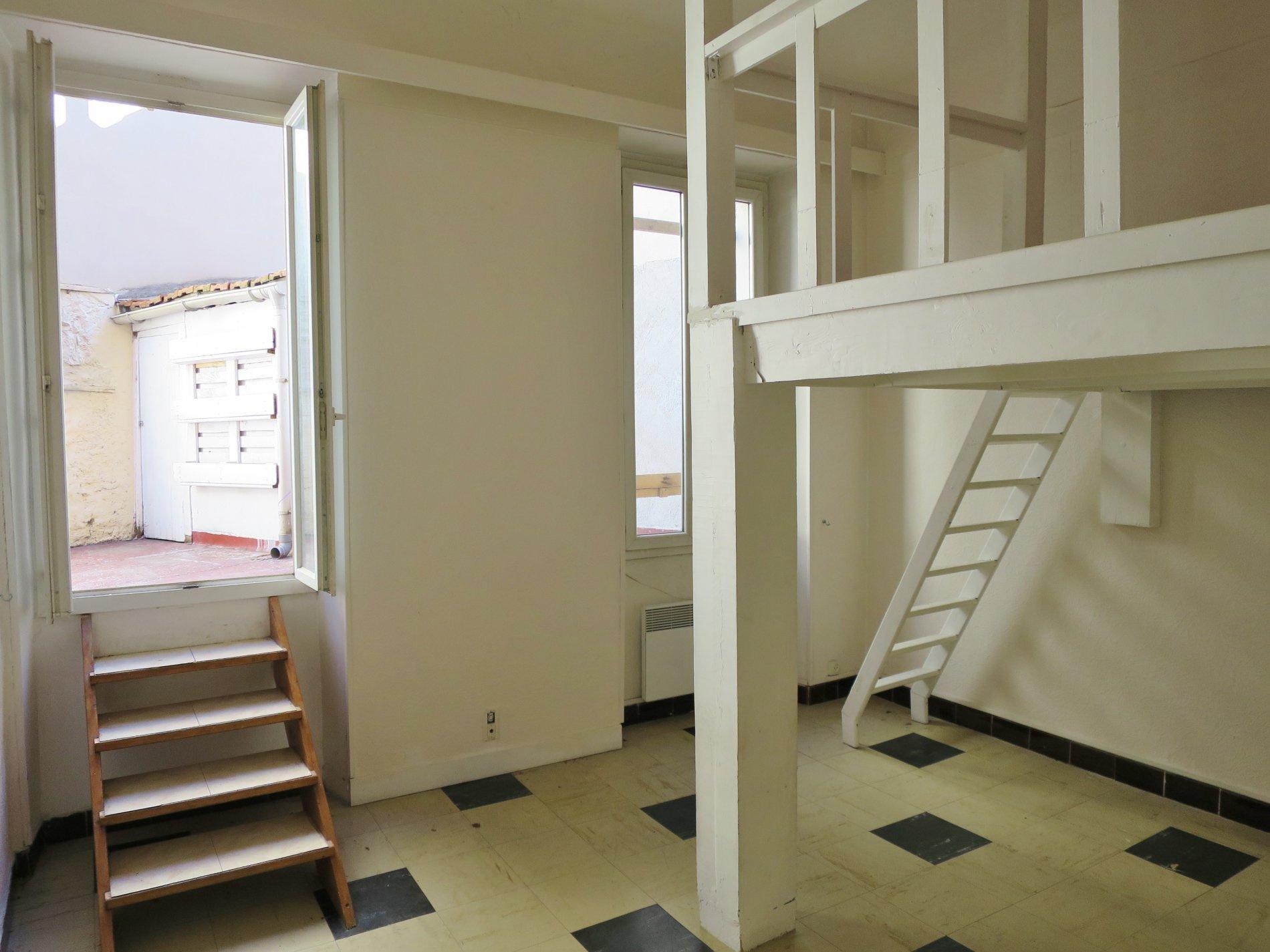 Offres de vente Appartement Marseille 13003